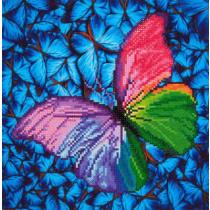 Diamond Dotz Flutter By Pink