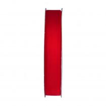 Lint Woven Edge 25m x 15mm Rood
