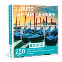 Bongo FR Cap Sur L'Europe 3 Jours