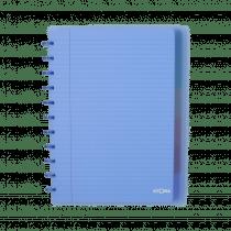 Atoma Schrift+ 210x297mm 60 Bladzijden Com+Index+Pochet