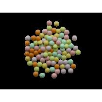 Vanparys Mini Confetti Mix Pastel Glossy 1kg