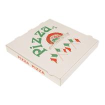 Pizzadoos Kraft 32x32x3cm Italia (Padova) 150 Stuks