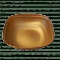 Bowl Goud 400ml 4 Stuks