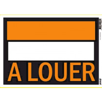 Affiches 25x35cm Pickup A Louer