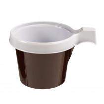 Koffiebeker Met Oor 180ml C2 50 Stuks