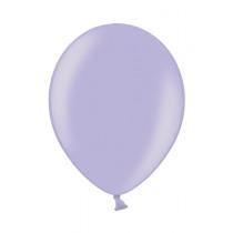 Ballon Metallic 30cm Lila 50 Stuks