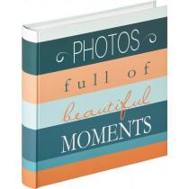 Fotoalbum 30x30cm Moments Photos