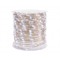 Verlichting Koel Wit 14,95m Led Micro 240 Lampjes