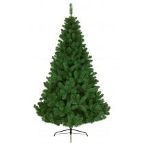 Kerstboom Imperial Pine 150cm Groen 340 Tips