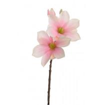 Magnolia 40cm Roze