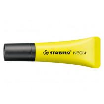 Stabilo Neon Marker Geel