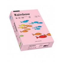 LICHTROZE 80g/m² RAINBOW A4 54
