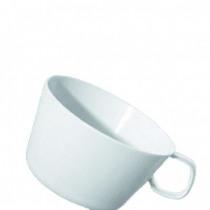 Koffiekop Herbruikbaar/Afwasbaar Wit 6 Stuks