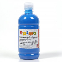 Plakkaatverf Primo Blauw 500ml