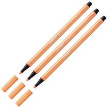 Stabilo Pen 68 Oranje Neon