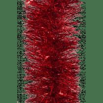 Slinger Lametta 270cm Kerstrood