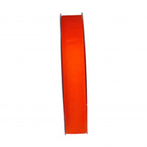 Lint Woven Edge 25m x 15mm Oranje