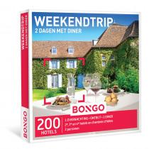 Bongo NL Weekendtrip 2 Dagen Met Diner