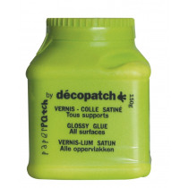 Vernis Lijm PaperPatch Decopatch 180g