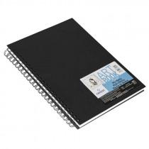 Canson Art Book Mixed Media 22,9x30,5cm 224g/m² 40 Vellen
