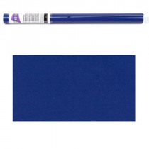 Zelfklevende Folie 2mx45cm Blauw Uni