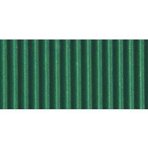 Ribkarton 50x70cm Groen