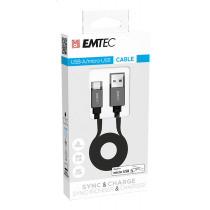 Cable Usb-A To Micro Usb T700