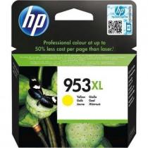HP Inktcartridge 953XL Geel