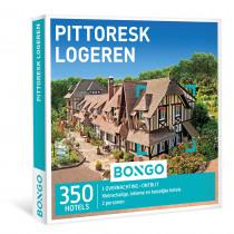 Bongo NL Pittoresk Logeren