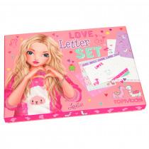 Topmodel Love Letter Set