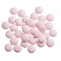 Vanparys Mini Confetti Roos Glossy 1kg