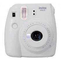 Fuji Instax Mini 9 Film Smokey White