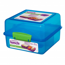 Trends Lunch Lunchbox Cube 1,4l