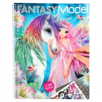 Topmodel Create Your Fantasy Model