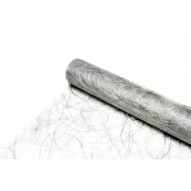 Sizoweb 7,5mx30cm Zilver