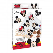 Scrap Cooking Kit Voor Lolly'S Mickey & Minnie