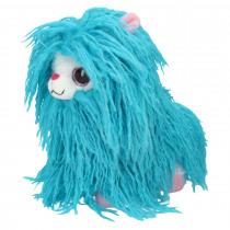 Snukis 21cm Turquoise Alpaca Polly