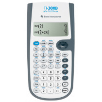 Texas Instruments Rekenmachine Ti30Xb Wetenschappelijk