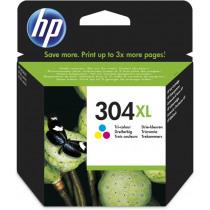 HP Inktcartridge 304XL Tricolor
