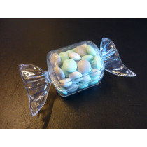 Doosje Plexi Bonbon Transparant