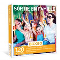 Bongo FR Sortie En Famille