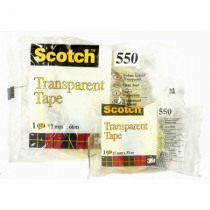 Tape 33m x 12mm Scotch Flowpack