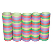 Serpentine 4M Multicolor Brandvertragend 5 Stuks