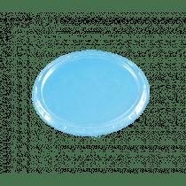 Deksel Portion Cup 75mm Transparant  Voor Cups 50/80/100/125cc 50 Stuks