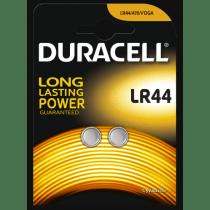 Duracell Batterijen Alcaline LR44 2 Stuks
