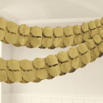 Slinger 3,65m Goud
