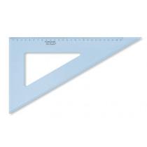 Tekendriehoek Plastic Staedtler 31cm 60 Graden