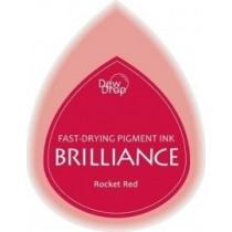 Sneldrogende Inkt Rocket Red