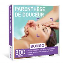 Bongo FR Parenthèse De Douceur