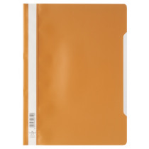 Bestekmap Durable Oranje 2573/09 Pp